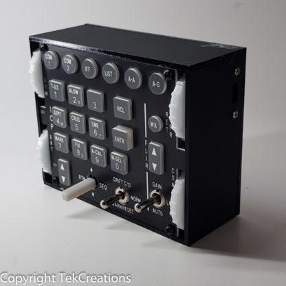 F16 ICP USB Controller