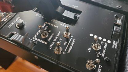 Thrustmaster Warthog F14 Plate